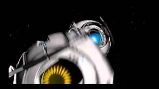 Portal 2 Ending: Lost In Space!