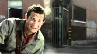 Bear Grylls Degree Commercial (Wolves)