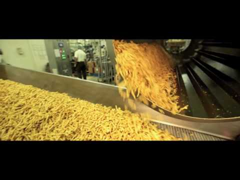 FOOD PROCESSING - Make In India