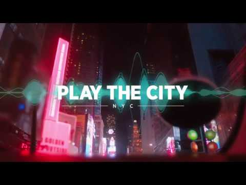 Play the City | Long Live Music | 60th GRAMMYs