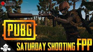 🔴 Playerunknown's Battlegrounds 🐔   Saturday Shooting FPP    Deutsch / German   Live #437