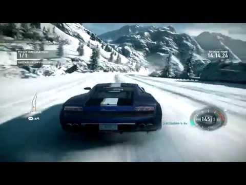 Need For Speed The Run Walkthrough - #7 Colorado & Nebraska