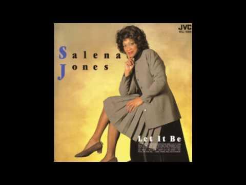 Salena Jones ~ Don't Let Me Down (HQ)
