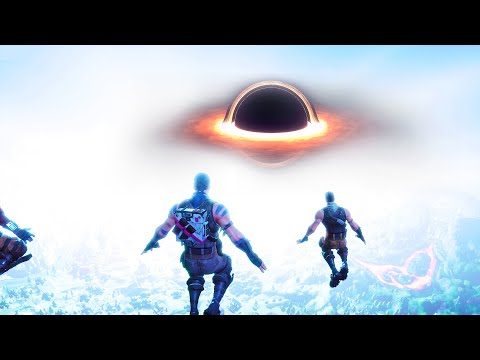 BLACK HOLE In FORTNITE!! - Fortnite Funny WTF Fails And Daily Best Moments Ep. 1388