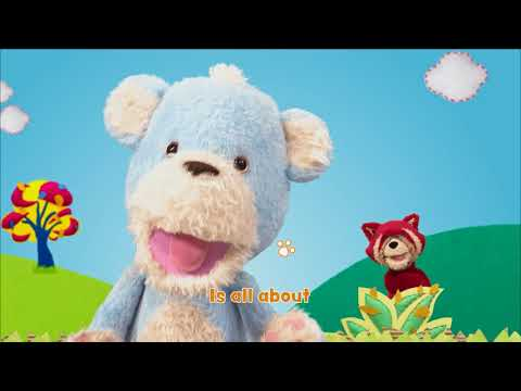 Teddies Be Yourself Karaoke