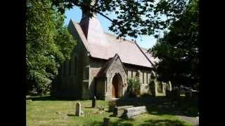 The history of Saint John the Baptist's church Swalecliffe