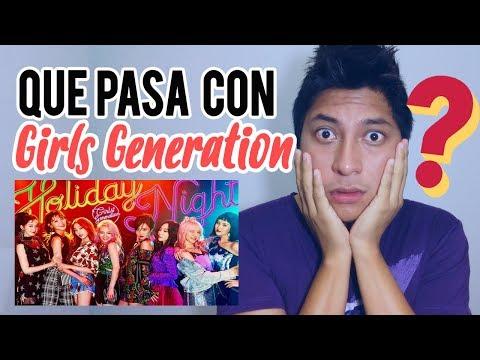 ¿Que esta pasando con Girls Generation? // ¿SNSD SE SEPARA? // Shiro No Yume