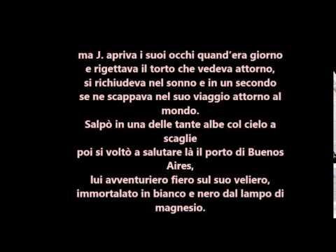 Il Giro Del Mondo Murubutu Ft Easyone Testo Lyrics