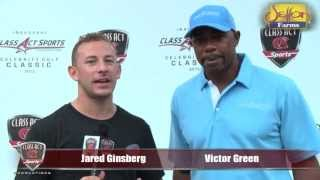 Class Act Sports Foundation Inaugural Celebrity Golf Classic (Sept. 10th, 2013)