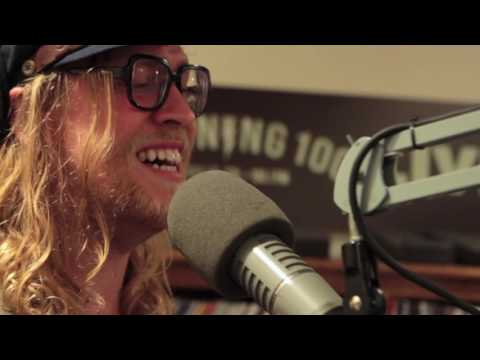 Allen Stone - Where You're At - Live on...