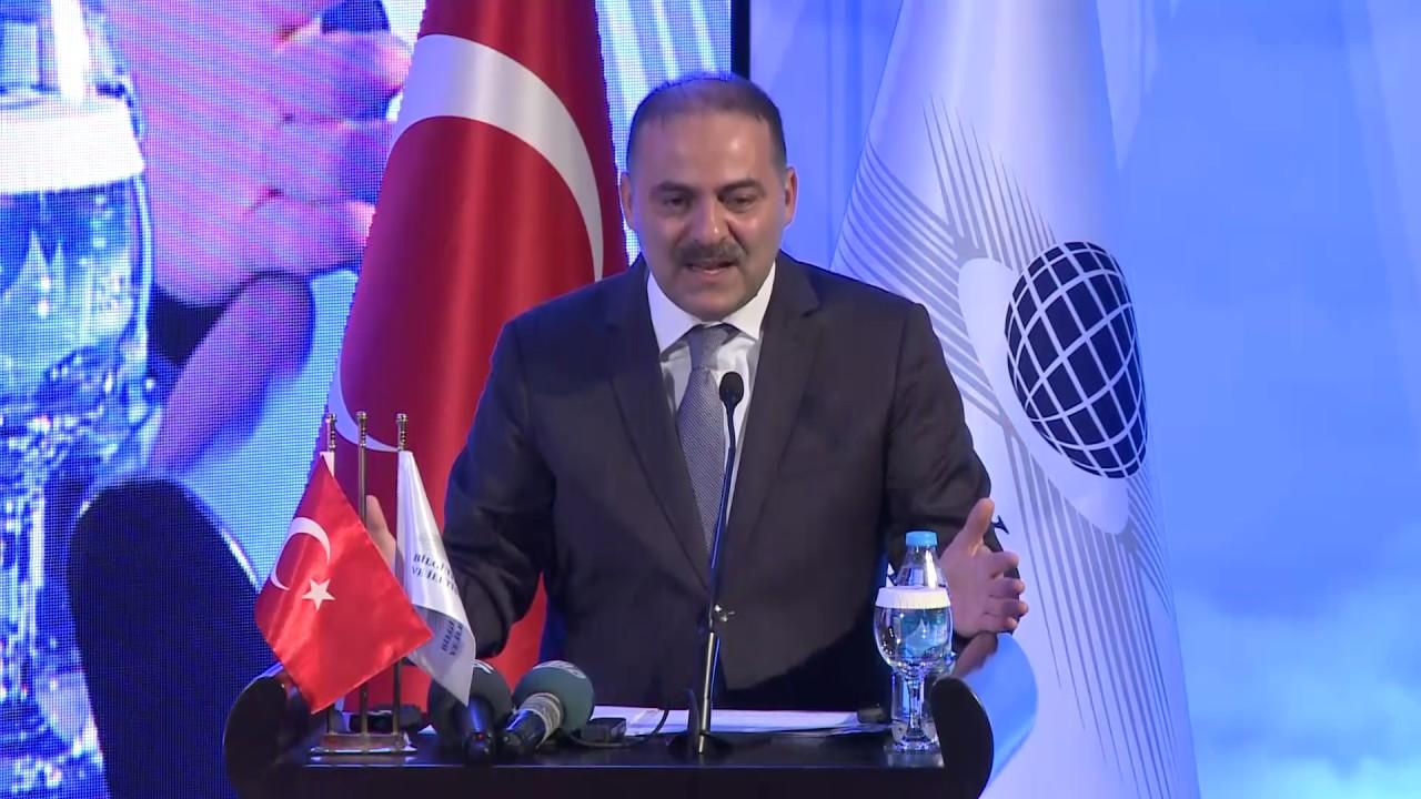 Download BTK Başkanı Dr. Ömer Fatih Sayan'dan Adil Kullanım Noktası (AKN) Açıklaması