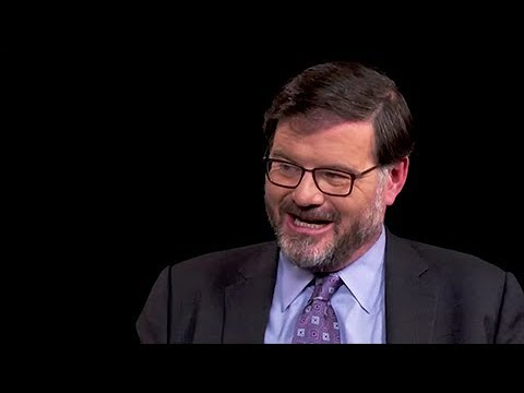 Jonah Goldberg on Nationalism, Populism, and Identity Politics