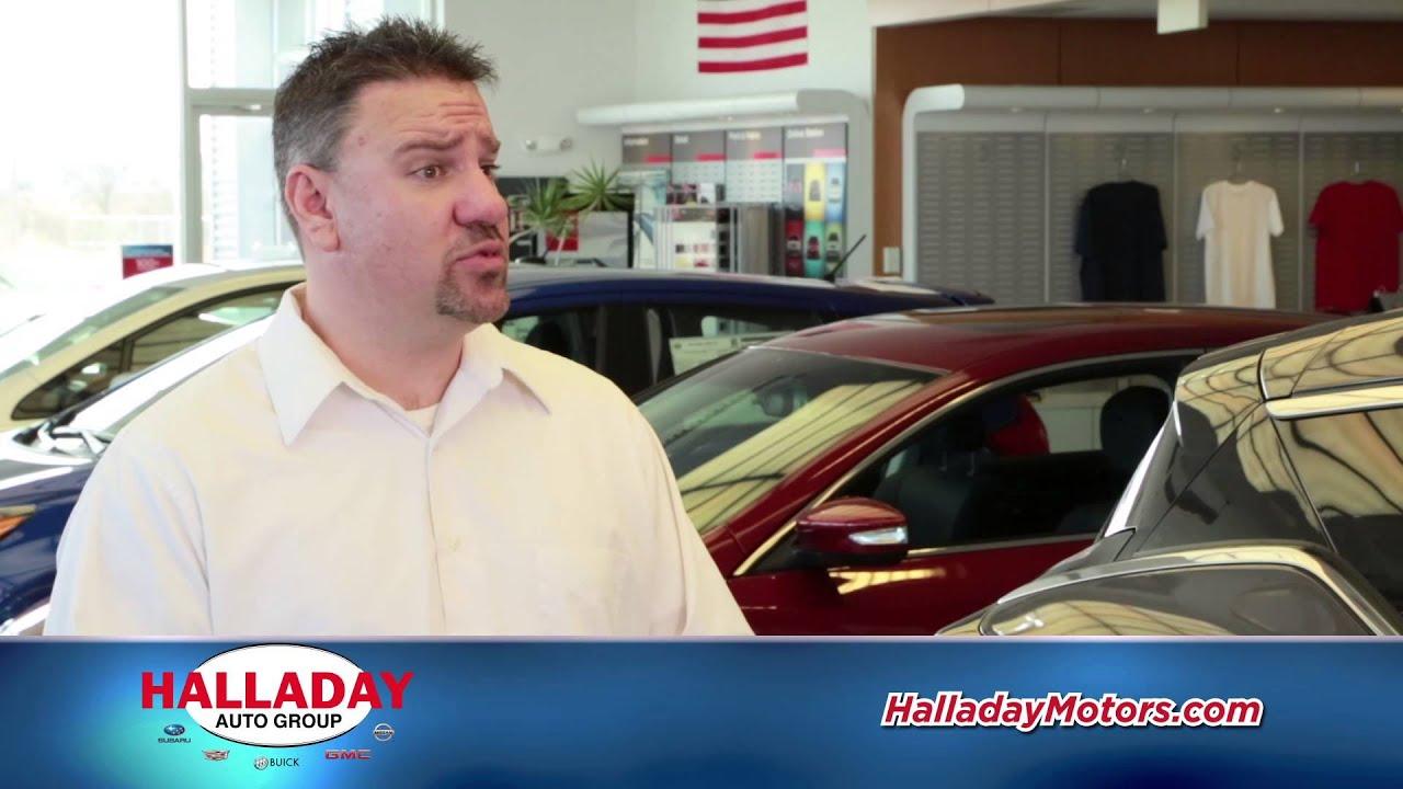 halladay motors dealership review cheyenne wy car dealer reviews youtube. Black Bedroom Furniture Sets. Home Design Ideas