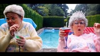 Grannies On Film by Fizzog Productions