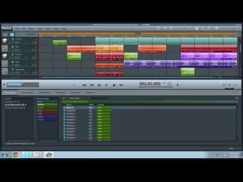 magix music maker trial version by @bantaraputra