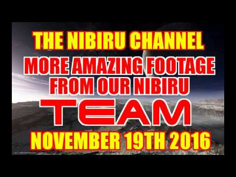 NIBIRU 🌎 PLANET X 🔴 AMAZING FOOTAGE BY OUR TEAM MEMBERS!