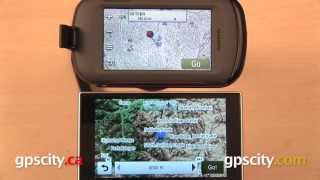 Garmin Topo Map Comparison: Outdoor GPS vs. nuvi