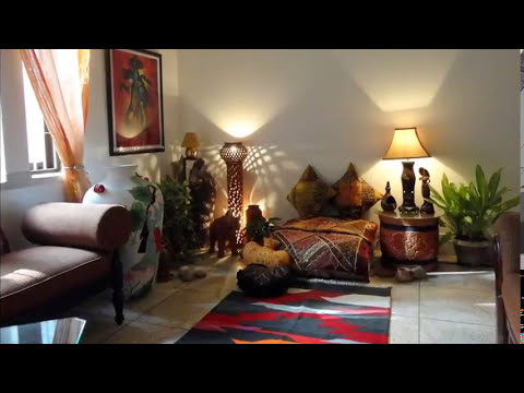 Andorshojja Excillent Home Interior With Treditional Bengali Style