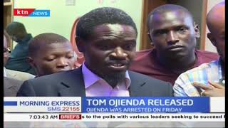 Why DPP Noordin Haji wants Professor Tom Ojienda jailed