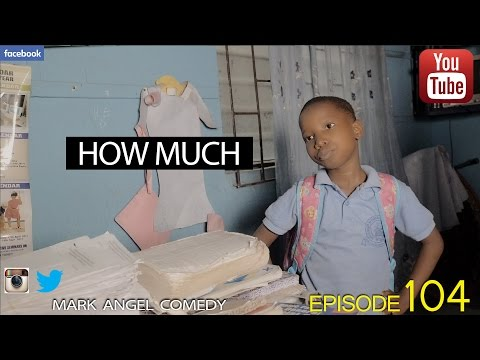 HOW MUCH IS THE SCHOOL FEE: You will Laugh Non Stop after watching this Comedy - Episode 5