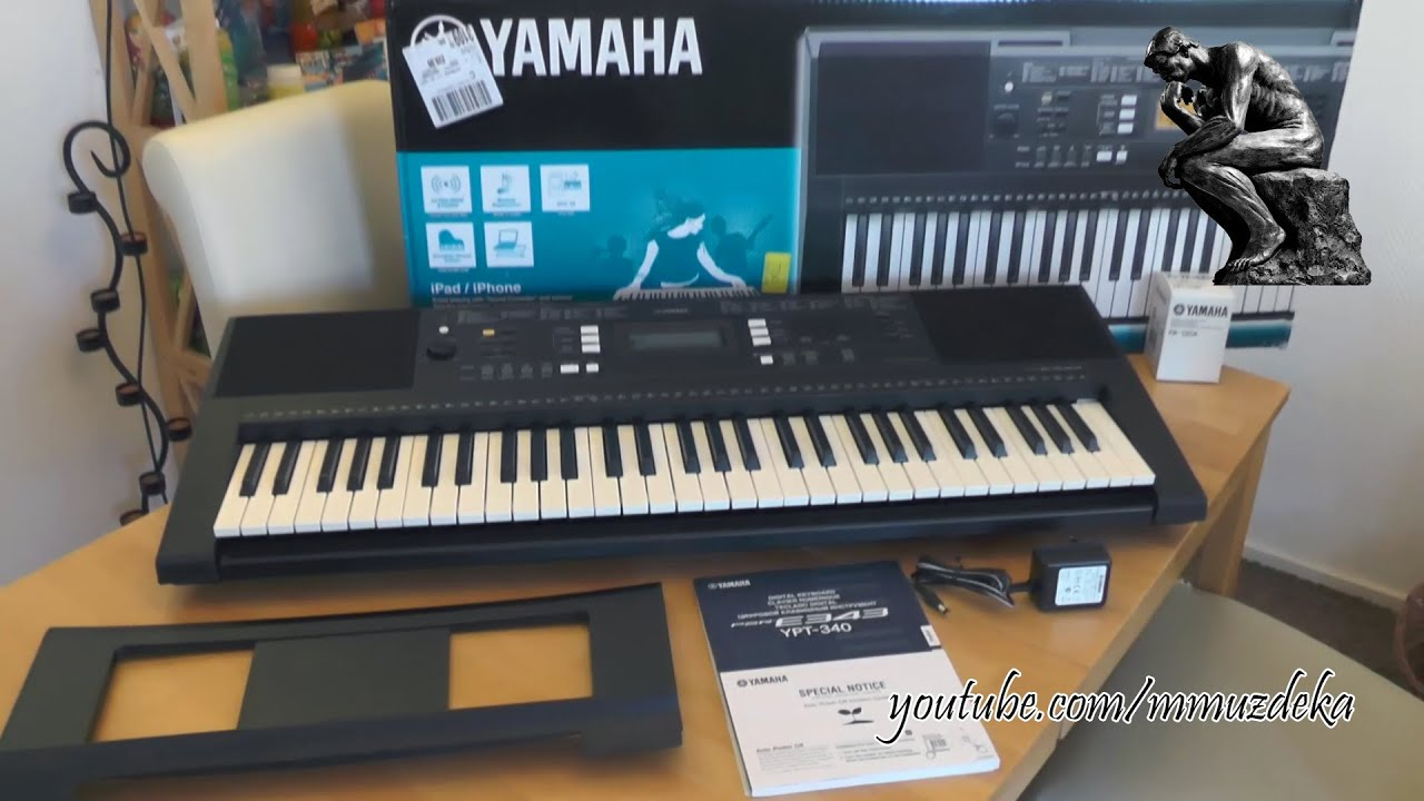 Yamaha Psr Skeyboard Reviews