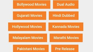 Best 4 websites for downloading HD movies || for free