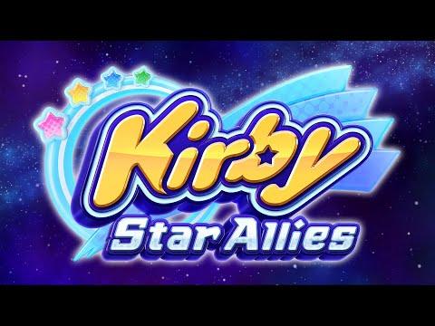 Vs. Marx - Kirby: Star Allies