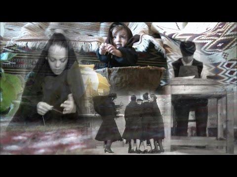 Artes e Mestieres 2.0 - Gruppo folk Santa Maria Bambina di Nule