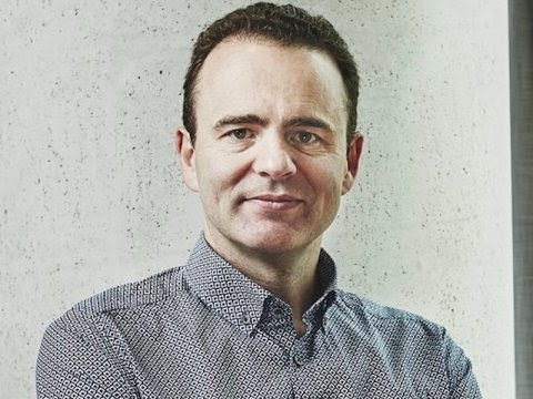 DeepMind's Shane Legg - Machine Super Intelligence