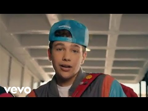 Austin Mahone - Say Somethin
