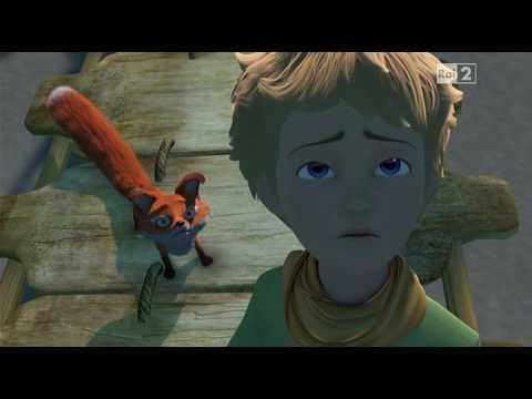 Il piccolo principe 1x01 il pianeta delluccello di fuoco 1parte