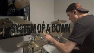 Download lagu Chop Suey Drum Cover by AGR4 System of a Down MP3