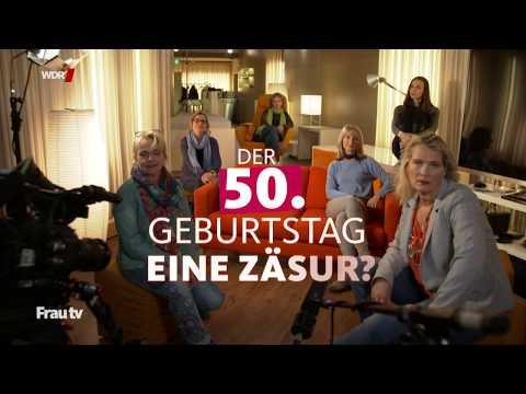 Schöne 50 Plus – Ein Blick nach vorn und zurück   Frau tv   WDR