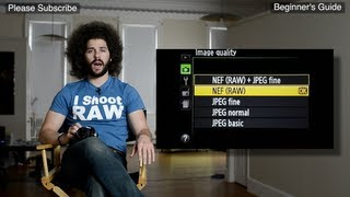 One of Jared Polin's most viewed videos: Nikon D3200 Users Guide