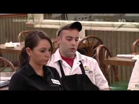 Cauchemar en cuisine US S04E11 Zekes