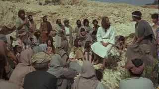 The Jesus Film - Panjabi, Western / Lahanda / Lahnda / Lahndi / Western Punjabi Language