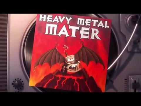 As grandes histórias do Mate - 09 Mate Heavy Metal