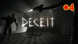 Deceit #4 | FRIGHT NIGHT SUNDAY