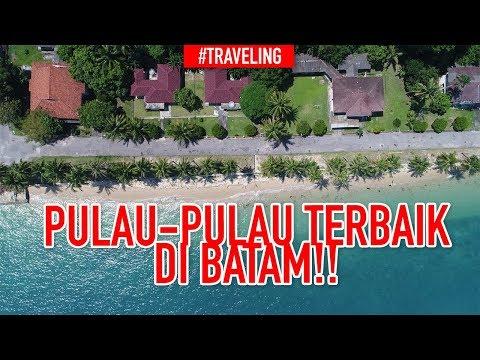 Pulau-pulau Sekitar Kota Batam Indonesia Kepulauan Riau
