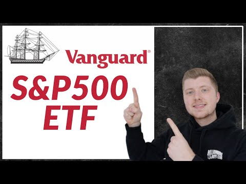 Vanguard Investment Funds For Beginners 2020