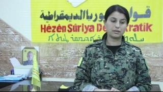 أخبار عربية | قوات سوريا الديمقراطية تبدأ المرحلة الثالثة من غضب الفرات لتحرير #الرقة