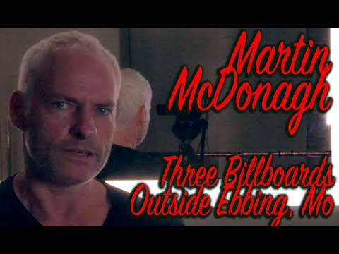 Download Youtube: DP/30: 3 Billboards Outside Ebbing Mo, Martin McDonagh