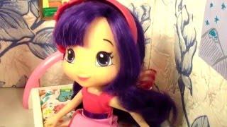 Куколки Шарлотка и Вишенка - Необычные обычные вещи