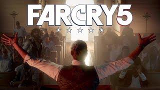Far Cry 5 (27) Narkotyczna wizja