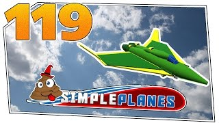 Simple Planes #119 - Verdammt schnell | Let's Play Simple Planes german deutsch HD