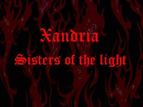 xandria sisters of the light скачать