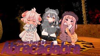 Brown Eyed Girls - Abracadabra [Little team]