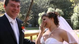 Свадеба Александра и Алины