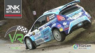 Janča 36. Valašská Rally Valmez 2017 (crash & action)