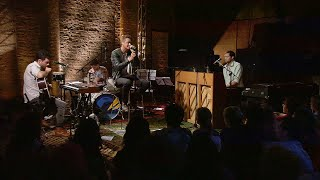 Keane - My Shadow (Live from iTunes Festival 2010)